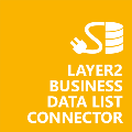 Logo of our Layer2 Business Data List Connector