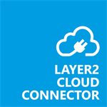 Layer2 Solutions: Layer2 Cloud Connector Logo