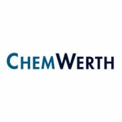 Case Study of ChemWerth Logo